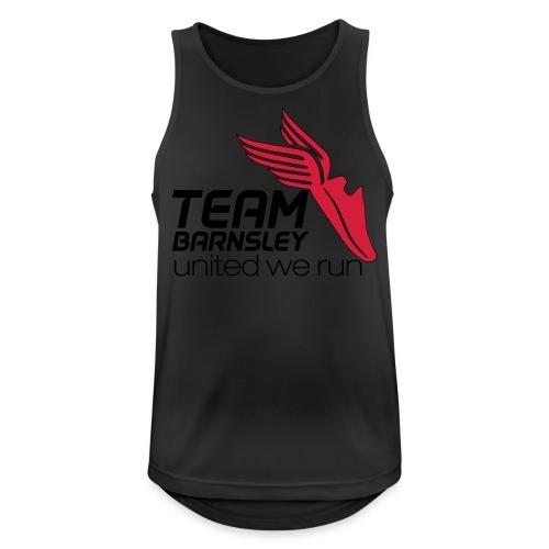 Team Barnsley - Men's Breathable Tank Top