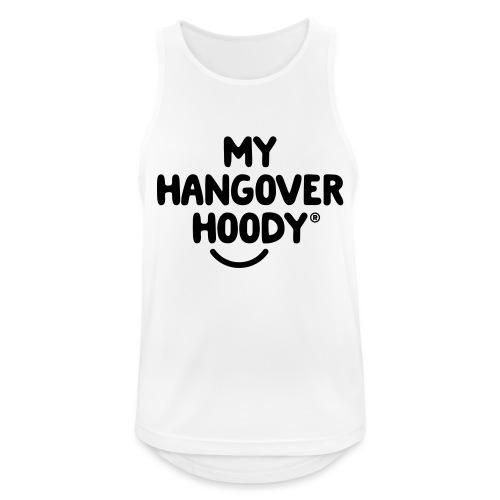 The Original My Hangover Hoody® - Men's Breathable Tank Top
