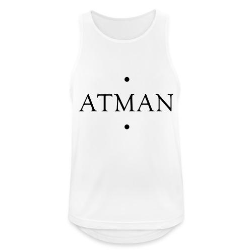 ATMAN - Männer Tank Top atmungsaktiv