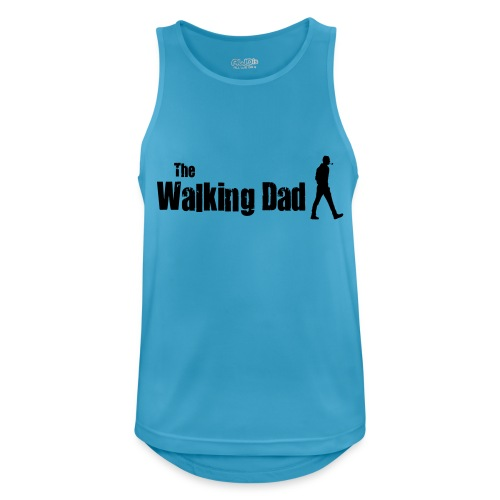 the walking dad - Men's Breathable Tank Top