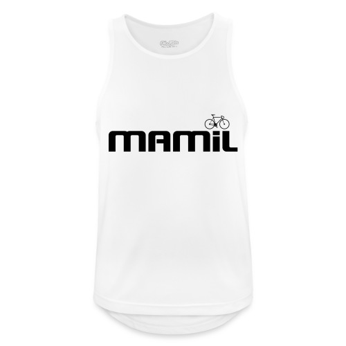 mamil1 - Men's Breathable Tank Top