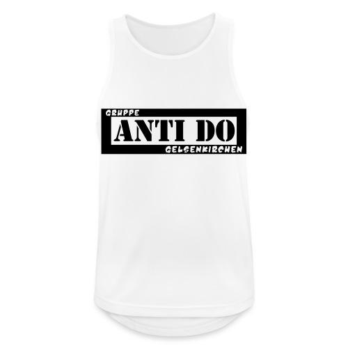 Anti Do - Männer Tank Top atmungsaktiv