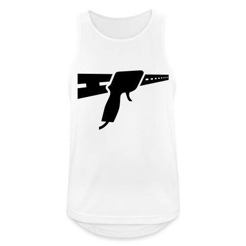 Slot Wars Logo - Männer Tank Top atmungsaktiv
