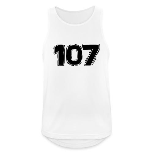 117 - Männer Tank Top atmungsaktiv