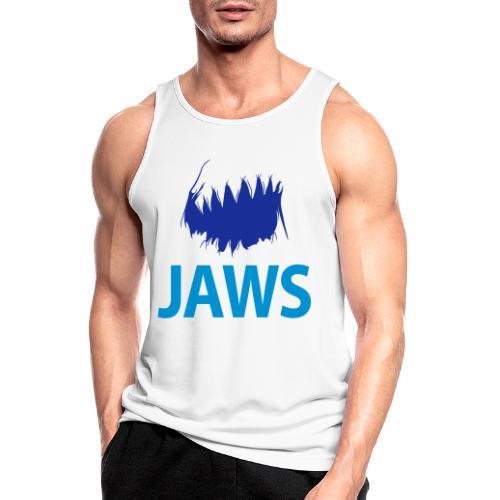 Jaws Dangerous T-Shirt - Men's Breathable Tank Top