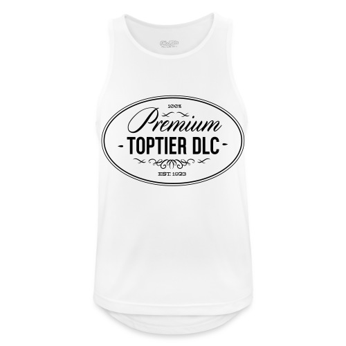 Top Tier DLC - Men's Breathable Tank Top