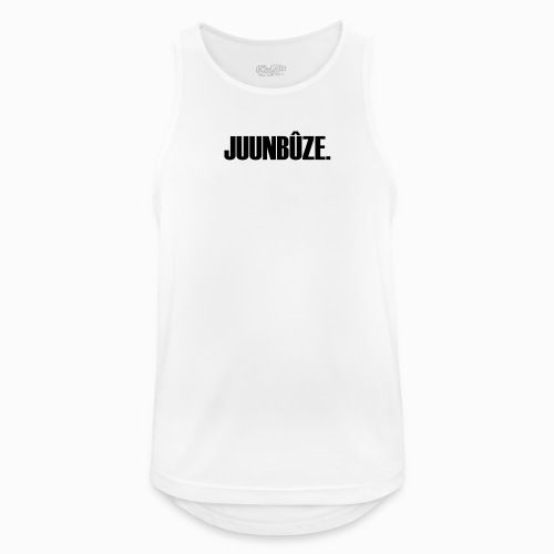 Juunbûze - Mannen tanktop ademend actief