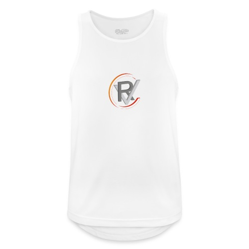 Merchandise - Men's Breathable Tank Top