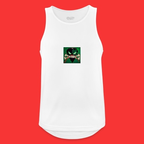 Delirious Music Productions - Men's Breathable Tank Top