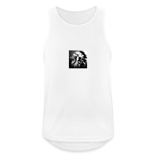 piniaindiana - Men's Breathable Tank Top
