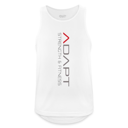 whitetee - Men's Breathable Tank Top