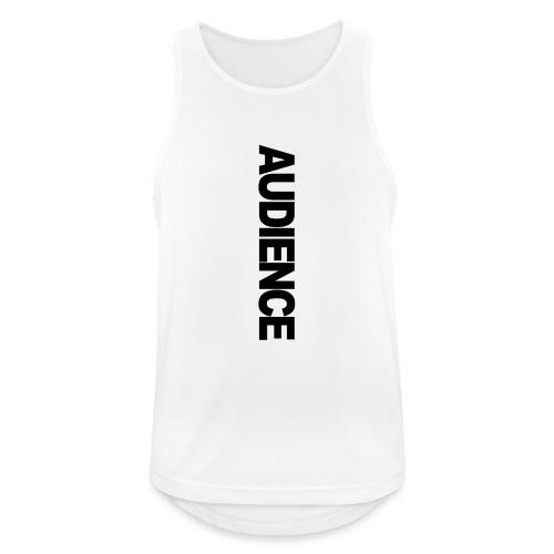 audienceiphonevertical - Men's Breathable Tank Top