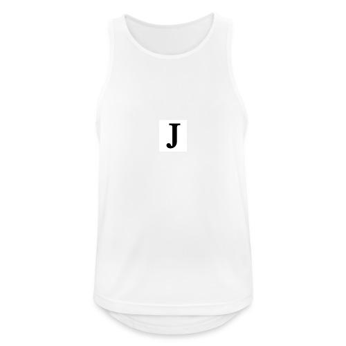 J Brand Design - Men's Breathable Tank Top