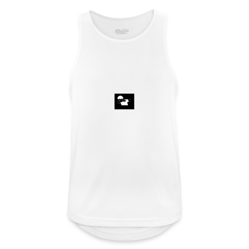 The Dab amy - Men's Breathable Tank Top