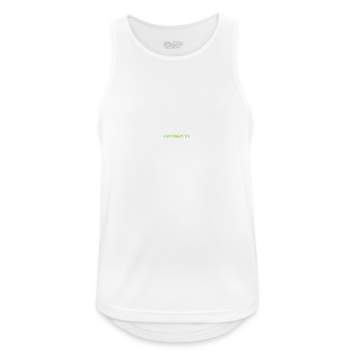 deathnumtv - Men's Breathable Tank Top