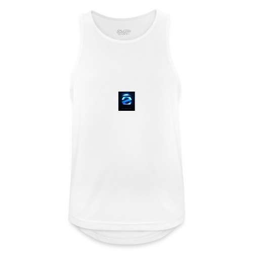 ZAMINATED - Men's Breathable Tank Top