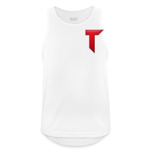 TWIZZ - Men's Breathable Tank Top