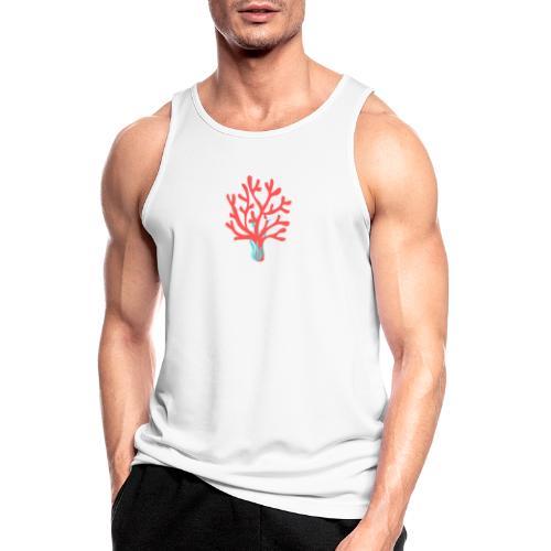 Summer design - Camiseta sin mangas hombre transpirable