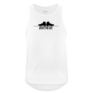 design_boothead - Men's Breathable Tank Top