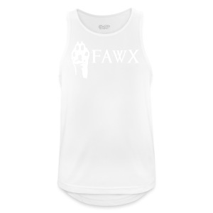 FAWX (Edition One) - Men's Breathable Tank Top