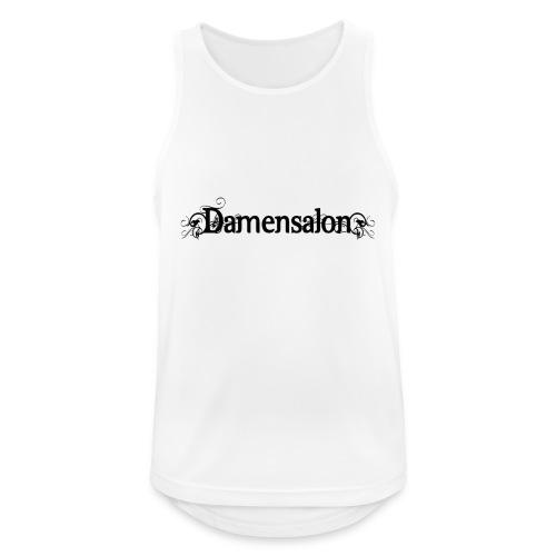 damensalon2 - Männer Tank Top atmungsaktiv