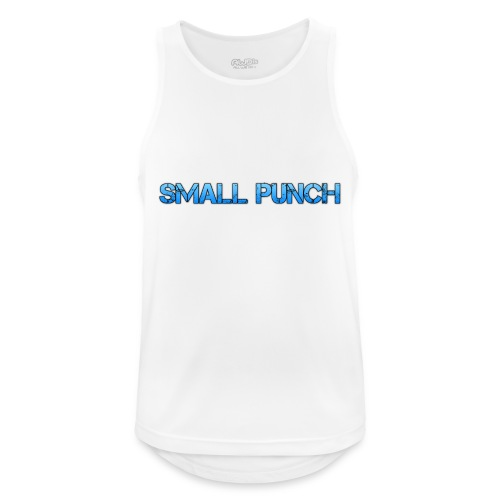 small punch merch - Men's Breathable Tank Top