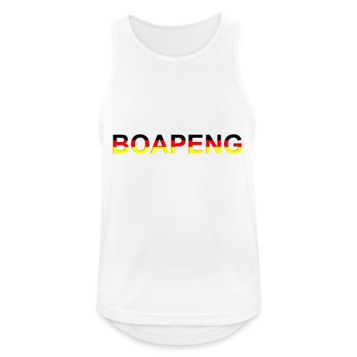 Boapeng - Männer Tank Top atmungsaktiv