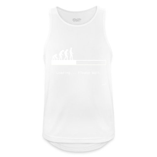 Loading... - Men's Breathable Tank Top