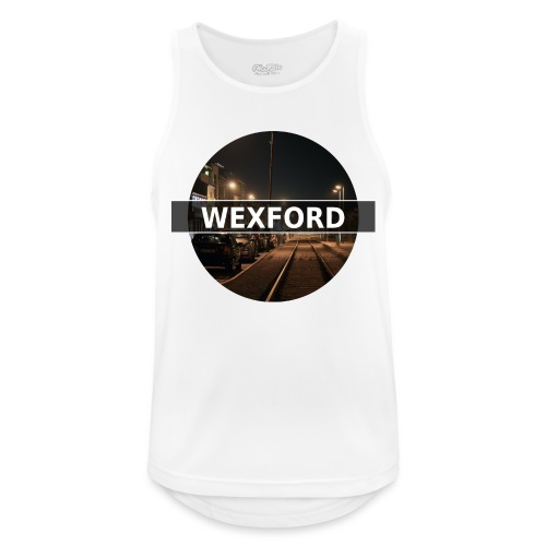 Wexford - Men's Breathable Tank Top