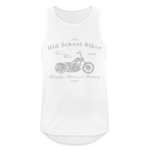 Old School Biker | 1962 - Männer Tank Top atmungsaktiv