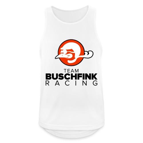 Team logo Buschfink - Men's Breathable Tank Top