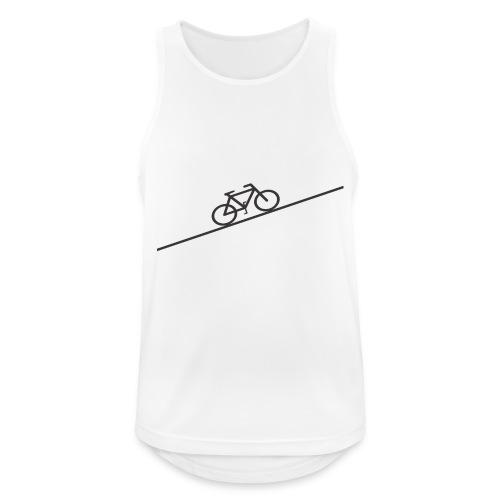 bike_climb.png - Men's Breathable Tank Top