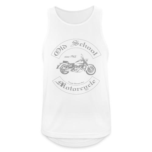 Old School MC | 1963 - Männer Tank Top atmungsaktiv