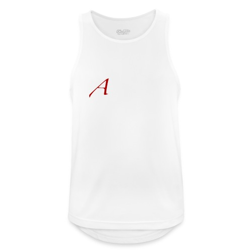 I HAVE A DREAM - Men's Breathable Tank Top