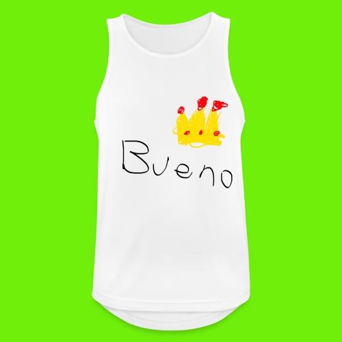 King Bueno Classic Merch - Men's Breathable Tank Top