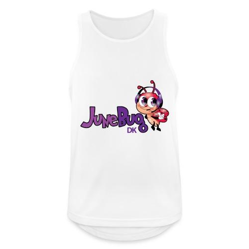 JuneBugDK - Herre tanktop åndbar