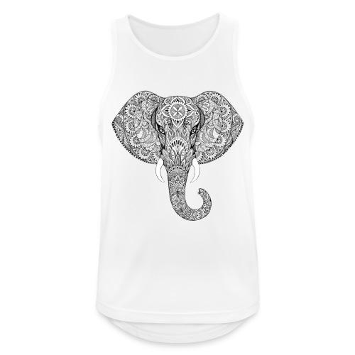Elephant - Débardeur respirant Homme