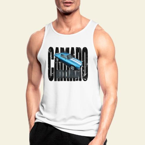 70 Camaro - Herre tanktop åndbar