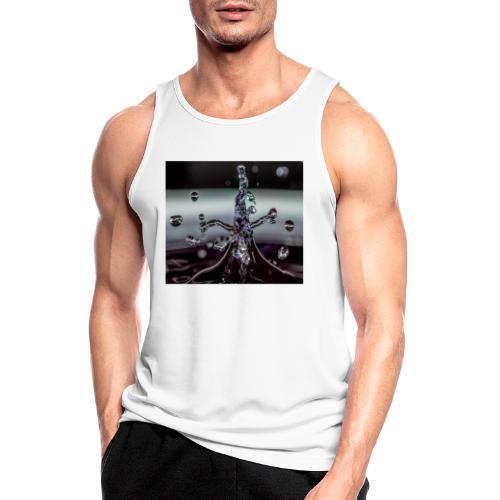 Baum - Männer Tank Top atmungsaktiv