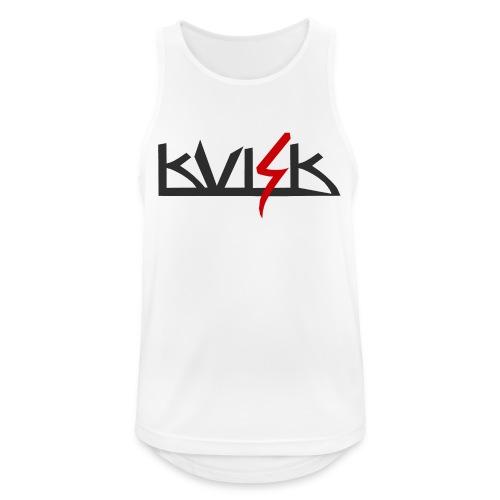 KVISK - mens shirt - Männer Tank Top atmungsaktiv