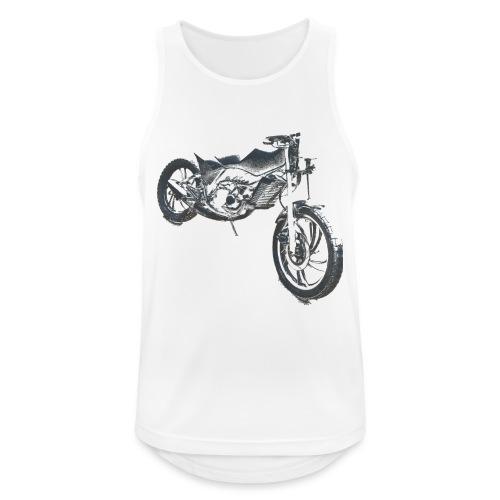 bike (Vio) - Men's Breathable Tank Top