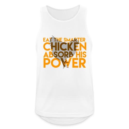 OITNB - Chicken - Débardeur respirant Homme