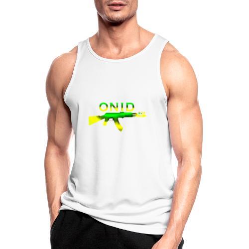ONID-22 - Canotta da uomo traspirante