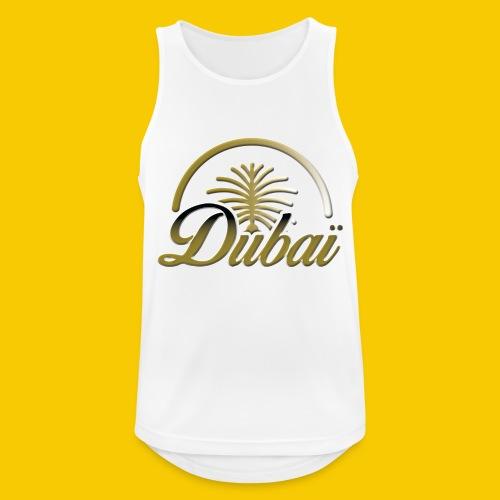 DUBAI - Débardeur respirant Homme