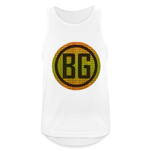 BeAsTz GAMING HOODIE - Men's Breathable Tank Top