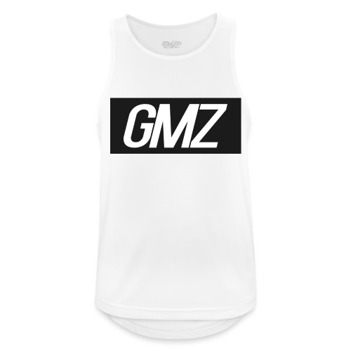 Untitled 3 - Men's Breathable Tank Top