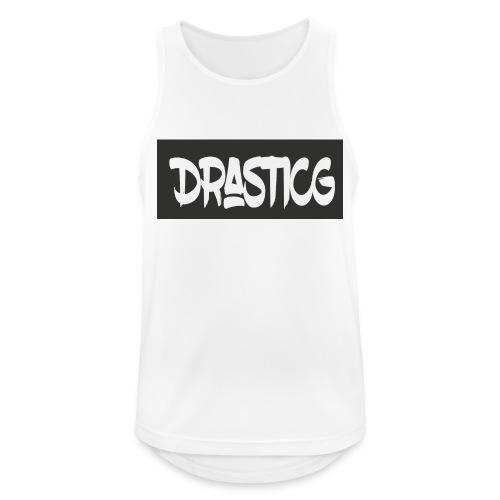 Drasticg - Men's Breathable Tank Top