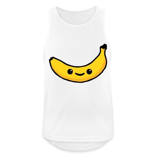 Alles Banane! - Männer Tank Top atmungsaktiv