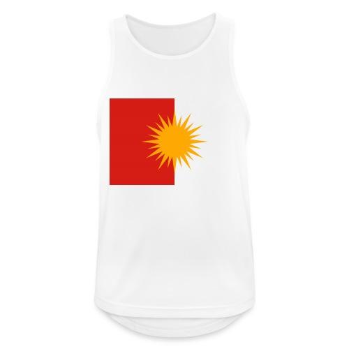 Yeziden T-Shirt Ezidi,Shingal,Şingal - Männer Tank Top atmungsaktiv