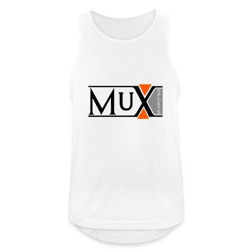Muxsport - Männer Tank Top atmungsaktiv